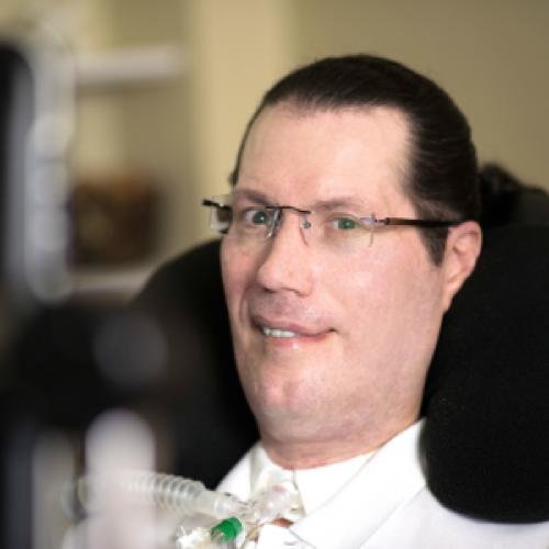 ELA – Esclerose Lateral Amiotrófica