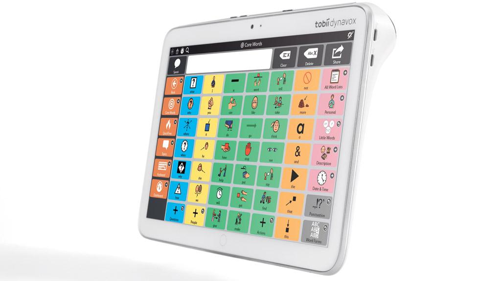 Tablet Autismo Indi